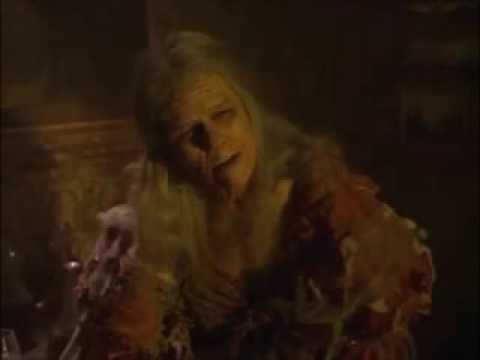 Tales from the Crypt S06E09 Staired in Horror