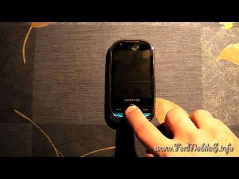Samsung Corby Wi-Fi M5650 - recensione (parte 2 di 3)