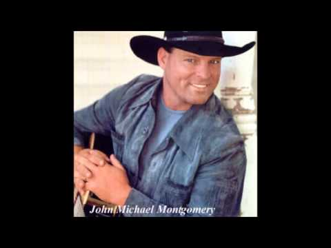 John Michael Montgomery-Friends