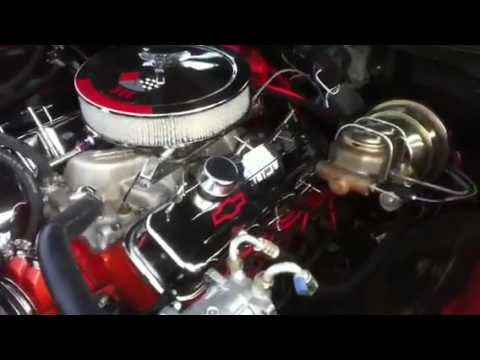 1969 Chevelle Classic Muscle Car For Sale In Mi Vanguard