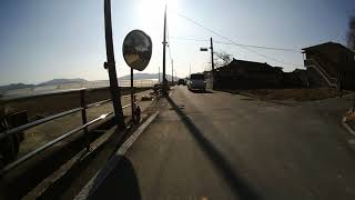 [모험여정] 안교3리 '새역마길' 자전거…