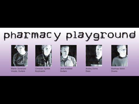 Pharmacy Playground - First Impression (Full Album!)