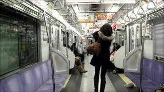 Tokyo Metro: Part 1