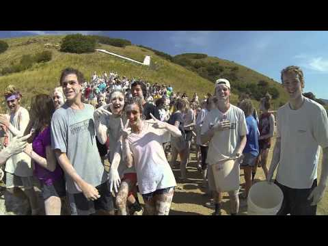 Viewmont High School- White Washing the V