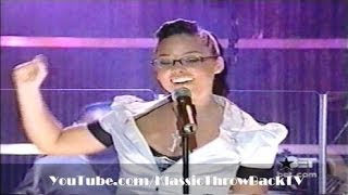 """Alicia Keys - """"You Don't Know My Name"""" Live (2003)"""