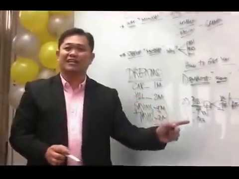 Unified Products and Services Davao Unified Product ONE PRESENTATION Training by Sir Manny