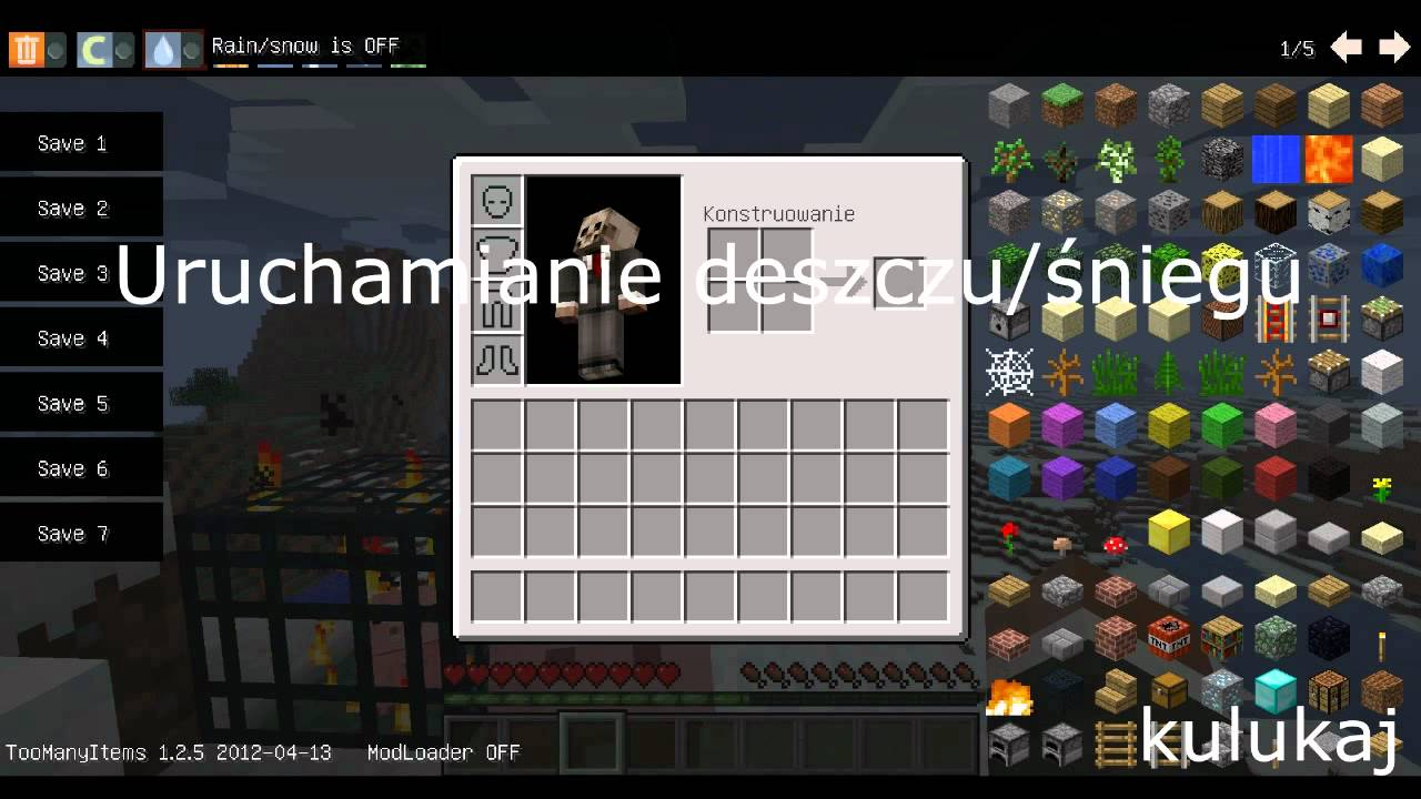 minecraft 1.2 5 free download full version