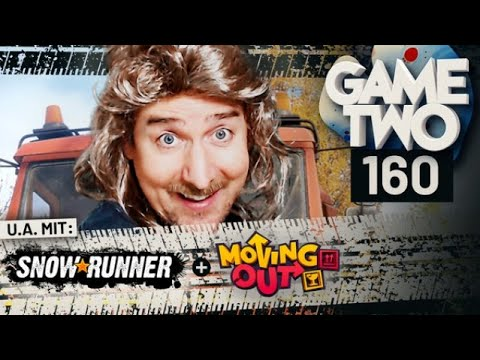 SnowRunner, Moving Out, Report: Corona Und Die Gaming-Welt   Game Two #160