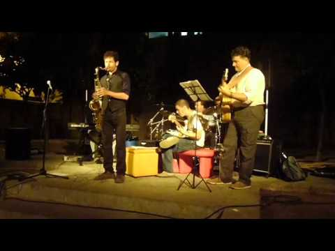 Body and Soul .. Roberto Mezzatesta 5tet feat. Dario Nicchitta