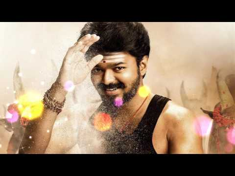 Mersal Theme Music Leaked | Mersal First Look
