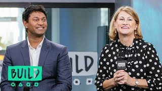 Saroo And Sue Brierly Discuss The Film,