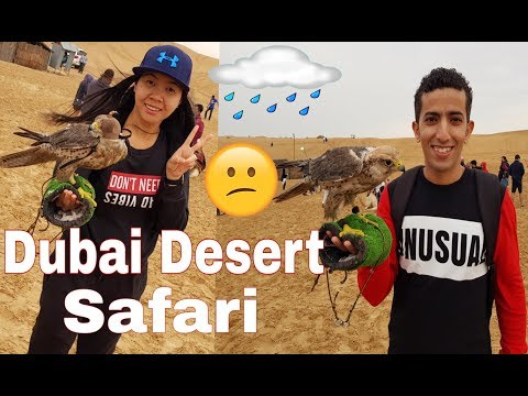 Dubai Desert Safari Belly Dancing 🕺💃 جولة في سفاري الصحراء دبي