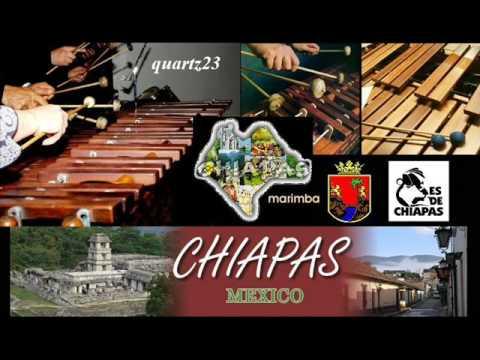 Marimba Orquesta Perla de Chiapas - Camaron Pelao