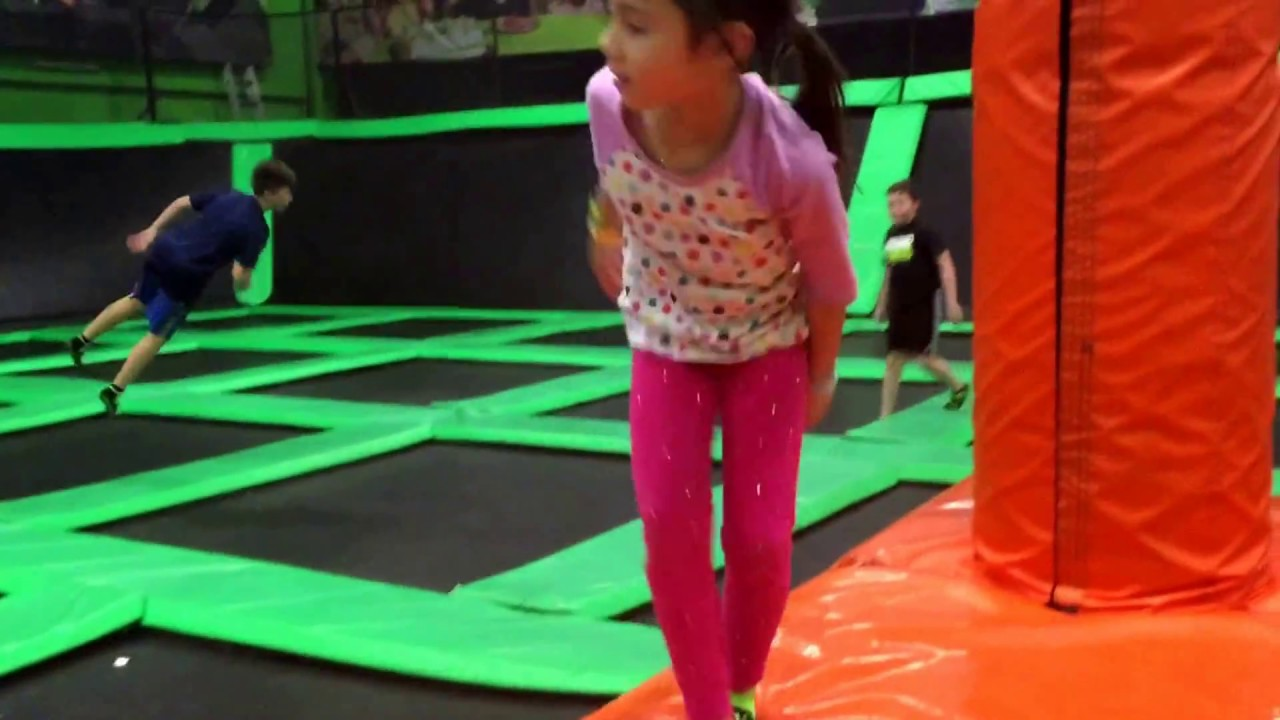 launch trampoline park in hartford  ct