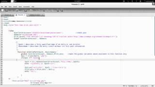 видео Динамичный скрипт карты сайта Sitemap.xml на PHP для osCommerce 2.3