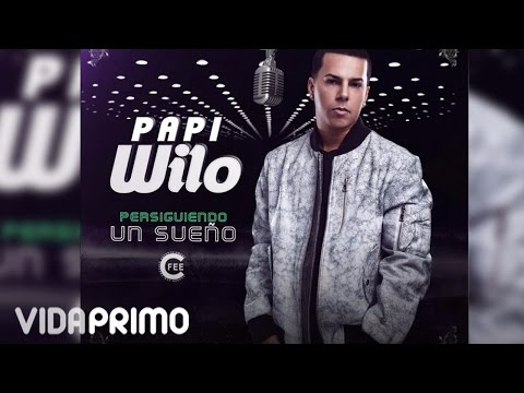 8. Papi Wilo - Pide Amores [Official Audio]