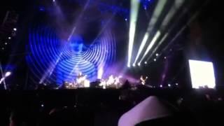 Zurdok - Hombre Sintetizador (Vive Latino 2014)