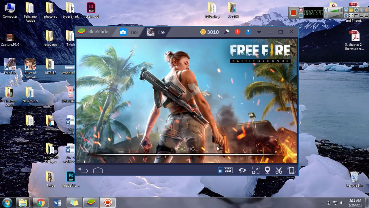 How to install XAPK file on Bluestacks (not working in Bluestacks N)