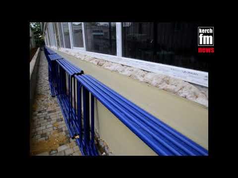 Kerch.FM: Успеет ли подрядчик? Срок окончания строительства здания МФЦ в Керчи 13 июня