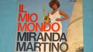 Miranda Martino - Il Mio Mondo   (1969)