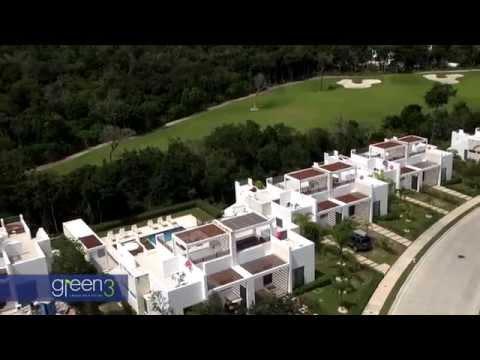 Green 3 - Unique Golf Villas