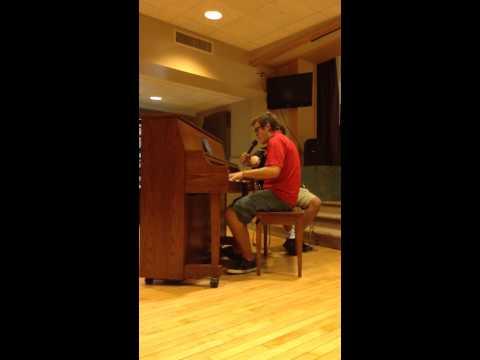 Twenty Tomorrow by Ben Rector (cover by Chas Bogatz)
