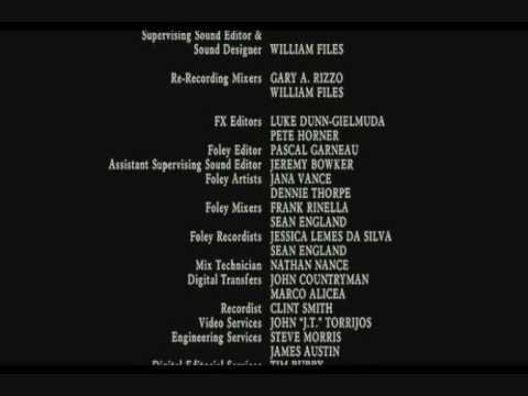 9 Credits