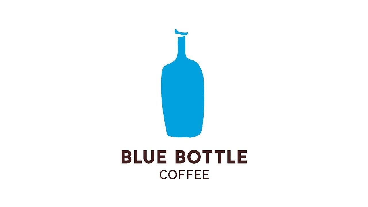 世界咖啡店巡礼(1) 地摊经济成功代表Blue Bottle Coffee蓝瓶咖啡