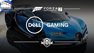 FORZA MOTORSPORT 7 - DELL Gaming Car Pack - Review [german / deutsch]