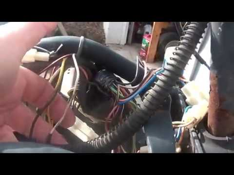 intro to china atv cdi ignition troubleshooting youtube rh youtube com