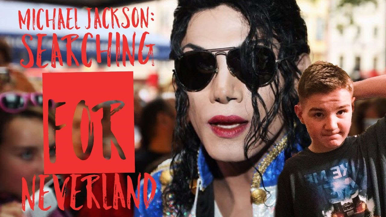 """My Thoughts On The New Movie """"Michael Jackson: Searching ..."""
