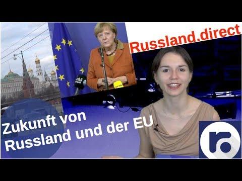 Russland & EU: Niemandsland oder Kalter Krieg?