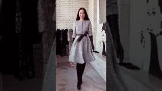 Модные пальто 2021 Тренды осени Стильная верхняя женская одежда Осень 2021