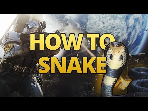 HOW TO SNAKE LIKE A PRO (THIS NEEDS TO BE FIXED)