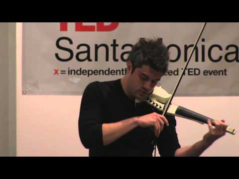 TEDxSantaMonica - Dorian Cheah - Mind's Orbit