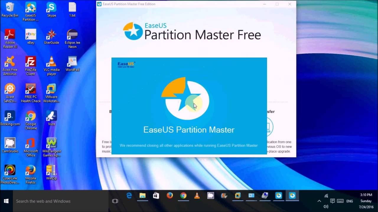 Solved !!! you cannot create a new volume because the disk contains maximum  number of partitions