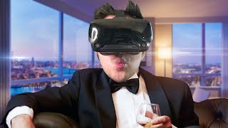 VR Dating Has Reached its Peak