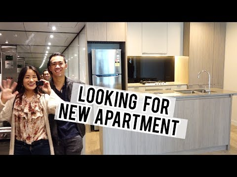 We Moved To SYDNEY!! Apartment Hunting