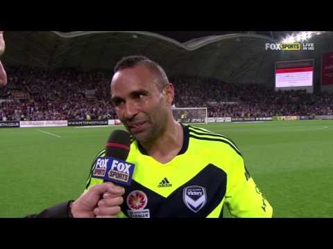Melbourne Victory vs Mellbourne Heart (Victory goals)