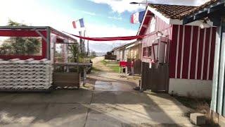 """""""Tous les chemins mènent à vous """" à Audenge en Gironde"""
