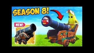 DanTDM: Fortnite SEASON 8 BATTLE PASS! TDM Fortnite 8