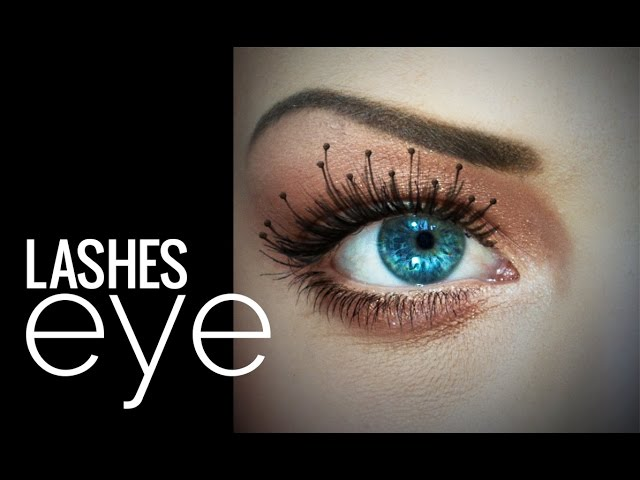 How to Add Eyelashes Naturally in Photoshop | Free Eyelash Brush Collection