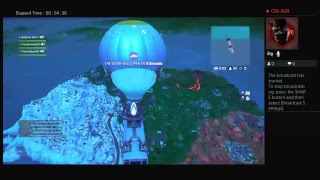 Fortnite ps4 game play #30