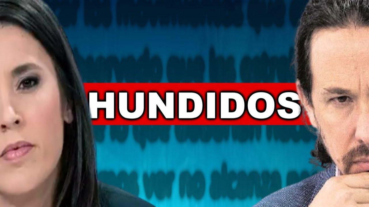 DESPUÉS DE ESTO EL FUTURO POLÍTICO DE LOS IGLESIAS PENDE DE UN HILO