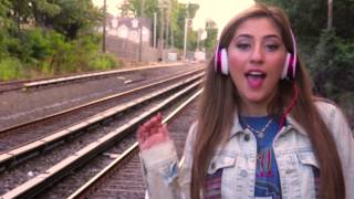 Royals - Lorde (Cover by Brielle Von Hugel)