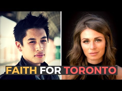 Interview with Faith Goldy