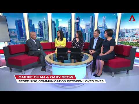 Breaking News, Singapore News, World and Asia   Channel NewsAsia Understanding Dyslexia 080817