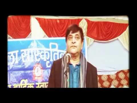 हरियाणा वाले कभी सीधे जवाब नहीं देते - Best Haryanvi Jokes and Poem