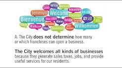 Opening a Business in Stillwater, Oklahoma