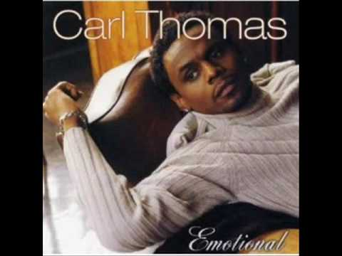 Carl Thomas - Summer Rain